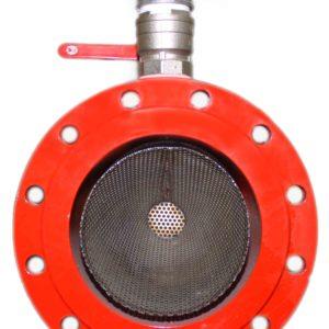 Пожарный фильтр типа «Феникс»
