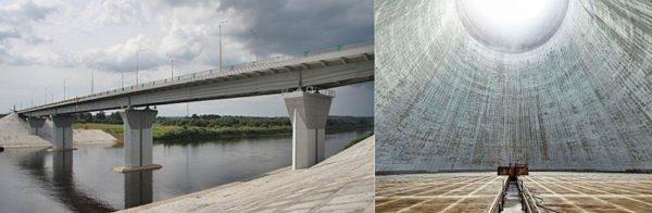 Система гидроизоляции бетона КМД-О-САБ-1 + КМД-О-САБ-2